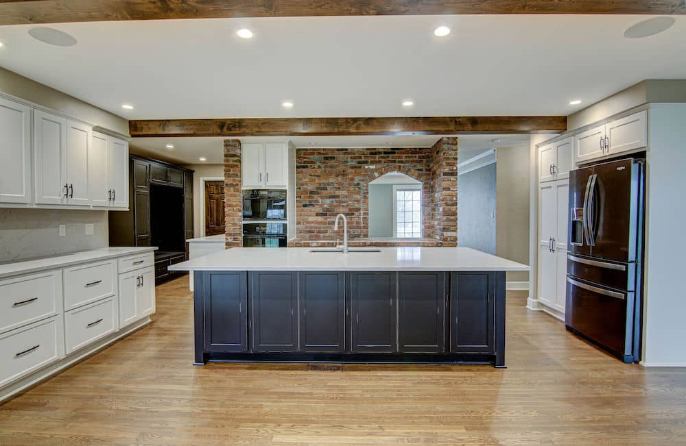 kitchen remodeling service in kansas city | overland park | olathe