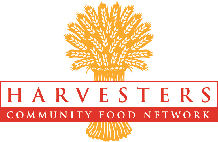KCBR donates to Kansas City's Harvesters Community Food Network