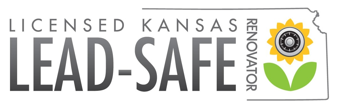 Kansas City Bathroom Remodeling follows the guidelines and is a licensed contractor according to the Renovation, Repair, & Painting (RRP) Rule as governed by the Lead Hazard Prevention Program thru the Kansas Department of Health and Environment.