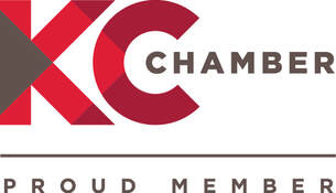 Proud Member of the KC Chamber!